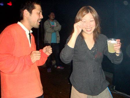 jud à Hiroshima - Catch japonais