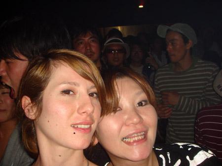 jud à Hiroshima - Club Asia Tokyo