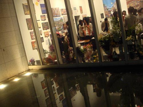 jud à Hiroshima - exposition IC4DESIGN