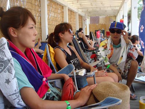 jud à Hiroshima - Festa de Rama 2010